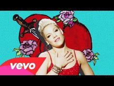 P!nk - True Love ft. Lily Allen #SOTD #VOTD