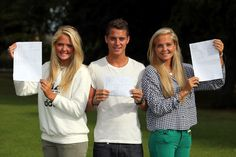 Triplets Alex, George and Zoe Ellaby are on their way to their first choice university and reveal A-Level success 3 Boys, Two Girls, First Choice, 2 Girl, Triplets, Boy Art, Character Ideas, 30 Years, First Time