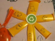 Oh, the things you can reuse!  Recycling and repurposing in the classroom