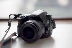 Review: Sony a58 - The Phoblographer