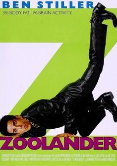 Watch Zoolander Full-Movie