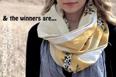 Beautiful Forever Scarf