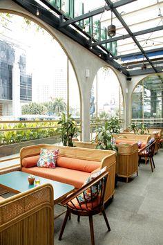 Baru! Super Loco, Restoran ala Meksiko di SCBD, Jakarta - CASAINDONESIA.COM