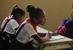 Cuba used three major methods to revolutionise its education system from the 1960s. The hard work has paid off and the system holds many lessons for other countries.