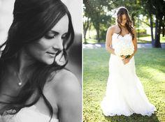 Bridals. Wedding. Dress. Details.