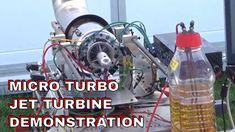 Radio Controlled Aircraft, Gas Turbine, Jet Engine, Engineering, Technology, Remote Control Planes