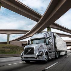 Volvo Trucks Ordered Off The Road Volvo Trucks, Truck Drivers, Big Wheel, Long Haul, Offroad, Vehicles, Fuel Efficiency, Buses, Wheels