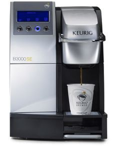 Home & Office Keurig Coffee | Premium Waters