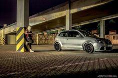 Volkswagen VW Polo 9N3 GTI CUP Edition Modelljahr 2007 mit der Motorisierung 1.8T - 132 kW (180 PS) in der Farbe Silber  vom Mitglied illest aus Bad Sooden-Allendorf Vw Polo 9n3, Ps, Volkswagen, Inspiration, Cars, Silver, Colour, Biblical Inspiration