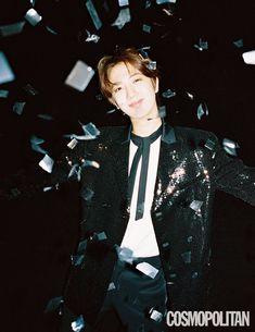 I Love You All, 1 Girl, Starship Entertainment, Seong, Bad Habits, Cosmopolitan, South Korean Boy Band, Daniel Wellington, Photo Book