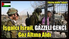 İşgalcilere ait 0404 sitesinde yayınlanan konuyla ilgili haberde, işgal ordusunun dikenli telleri aşarak Gazze Şeridi'nden işgal altındaki topraklara sızan Filistinli genci gözaltına aldığı ve sorguya çekmek üzere götürdüğü ifade edildi.   #filistin haber #filistinli gençler #gazze abluka #israil göz altı