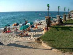 Campeggi e Villaggi Vacanze in Calabria Ha scelto Webee!