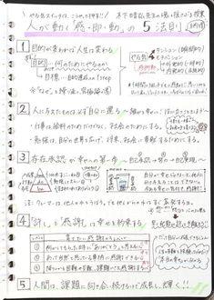やる気スイッチの押し方☆木下晴弘さんの講演会で学んだこと