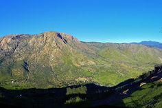 It's surprisingly speedy to summit San Diego County's highest point, Cuyamaca Peak. #GetOutsideSD
