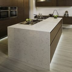 Belenco Kitchen Counter Top Application Fairy White by Belenco