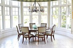 Comfortable Luxury - eclectic - dining room - charleston - by Margaret Donaldson Interiors