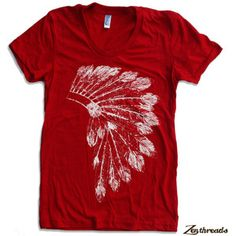 t-shirt native american - Google Search