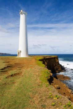 The Big Island, Hawaii  Light on the  East Coasr