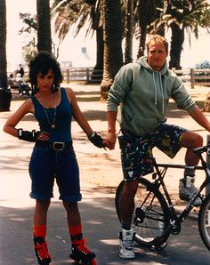 White Men Can't Jump 1992 Rosie Perez and Woody Harrelson Wesley Snipes Movies, Halloween Kleidung, Black Actresses, Movie Magazine, Cult Movies, Films, Seventeen Magazine, Vintage Trends, Halloween Outfits
