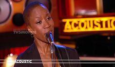 TV5MONDE : Acoustic - ROKIA TRAORE