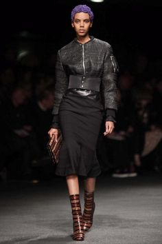 Givenchy Ready To Wear Fall Winter 2013 Paris