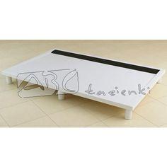 ILA WIA brodzik konglomeratowy prostokątny 800x1000 mm DOSTAWA GRATIS ! - brodziki kwadratowe / brodziki prysznicowe - ABC Łazienki