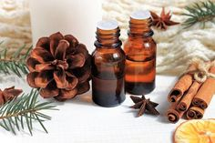 Essential Oils For Colds and Flu Relief