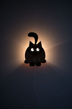 Night lamp in laser cut wood. Laser Cut Lamps, Laser Cut Wood, Laser Cutting, Wooden Lamp, Wooden Diy, Gravure Laser, Deco Luminaire, 3d Laser, Night Lamps