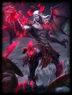 Chernobog, the Lord of Darkness Fantasy Art Men, Fantasy Warrior, Fantasy Artwork, Fantasy World, Warrior Angel, Fantasy Character Design, Character Design Inspiration, Character Art, Monster Concept Art