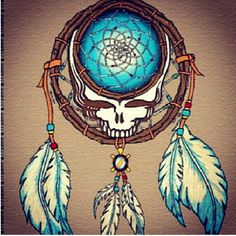 Dream catcher stealy