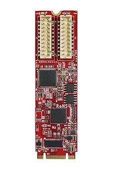 Innodisk Launches New Generation M.2 LAN Card