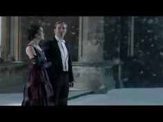 Downton Abbey - A Christmas Proposal