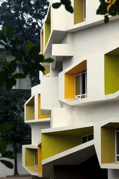 jdt primary school ~ collaborative architecture