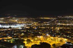 Noite de Ribeirão Preto. Fotografia: Juliana de Camargo Cerdeira.