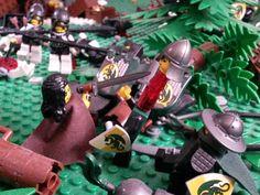 Forum Battles • Re: Stockade Skirmish - Turn Ten