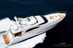 #yacht #charter #Boat Rent a Boat Or Hire Luxury Dubai Marina Yacht Rental Service to roam around Dubai, fishing, cruising, exploring man made Islands and more for refreshing and lavish ride.
