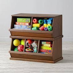 Toybox_Storagepalooza_WA_2bin_3bin_SQ. Toybox_Storagepalooza_WA_2bin_3bin_SQ & Shop Walnut Toy Bin. Our most popular toy bin comes in a variety of ...