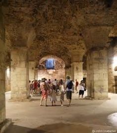 Pinterest Diocletian's Palace Split - Saferbrowser Yahoo Image Search Results