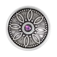 KBB003 - Solid Flower Belt Buckle  Made from Antiqued Silver Plated Brass, you'll love this Kameleon belt buckle! This is a great design to wear with your favorite Belt. A great accent to your favorite outfit!