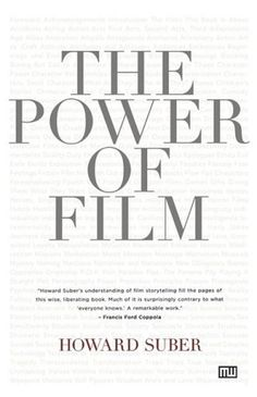 The Power of Film by Howard Suber, http://www.amazon.co.uk/dp/1932907173/ref=cm_sw_r_pi_dp_R3Ctsb07ZGSXJ
