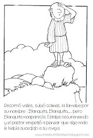 ME ABURRE LA RELIGIÓN: LA OVEJA PERDIDA Mary And Martha, Bible Activities, Psalm 23, Sunday School, Preschool, Dads, Faith, Memes, Mothers Day Crafts