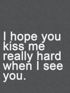 Seeing you quotes, love husband quotes, missing you quotes Seeing You Quotes, Cant Wait To See You Quotes, Thinking Of You Quotes For Him, I Like You Quotes, I Miss You Sayings, Love Sayings For Her, See You Soon Quotes, Sweet Quotes For Her, Hard Quotes