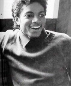 Michael Jackson -  Such a beautiful Man!!!