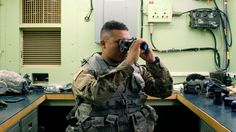 Inside the life of a techie solider Read more Technology News Here --> http://digitaltechnologynews.com  It all started with a toaster. When Army Corporal Neftali Delgado awoke one day as a child only to find that the family toaster had stopped working he decided to take it apart and see what was wrong.     Cpl. Delgado turned his passion and interest in fixing various devices into a career with the U.S. Army. As a Computer/Detections Systems Repairer in the U.S. Army Cpl. Delgado performs…