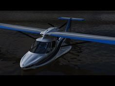 ▶ MVP - World's Most Versatile Plane ... Dear Santa...