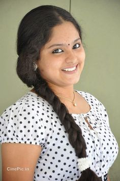 Cute new Telugu film actress Usha Sri exclusive photo shoot in white dress reminding veteran actress Jayasudha in her naughty young days - actress. Telugu, Photo Shoot, Crochet Necklace, White Dress, Actresses, Indian, Portrait, Film, Cute