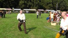 Medieval sword fighting techniques dedicated to Mr. Anton Hendriks