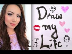 Check out my other video 'Life so far in Pictures' ( With Rubin) : http://youtu.be/D4f1YYNDag4 This is my 100th video Yaaaay. I had so much fun doing this vi...