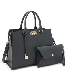 Women's Fashion Handbags Tote Purses Shoulder Bags Top Handle Satchel Purse Set >>> To view further for this item, visit the image link. (This is an affiliate link) Satchel Purse, Satchel Handbags, Leather Satchel, Tote Bag, Backpack Purse, Fall Handbags, Fashion Handbags, Purses And Handbags, Fashion Bags