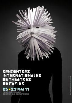 Rencontres Internationales de Théâtres de Papier 2011, Pays d'Epernay